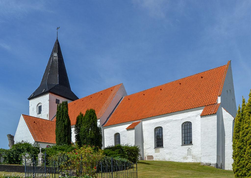 Magleby Kirke foto 5