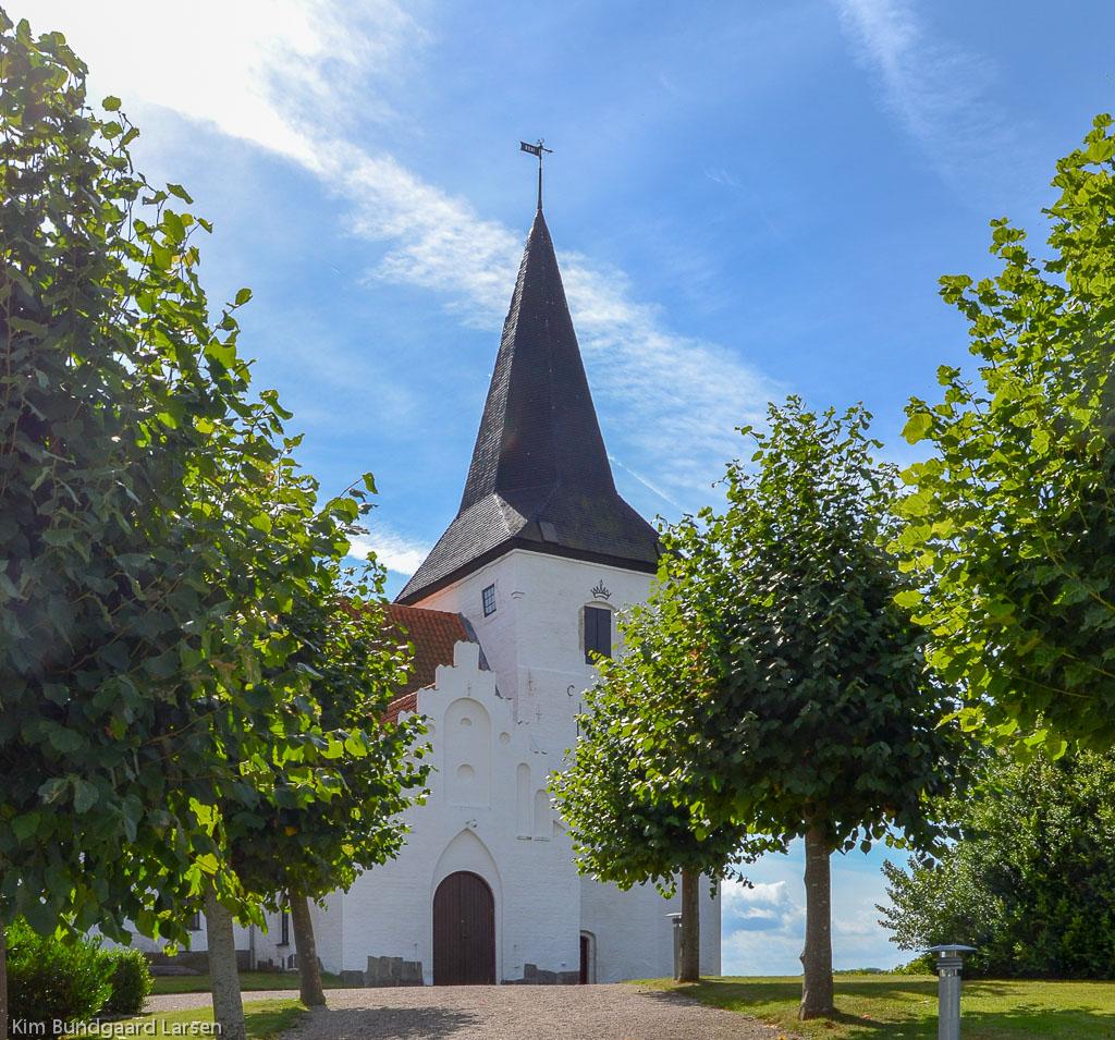 Magleby Kirke foto 6
