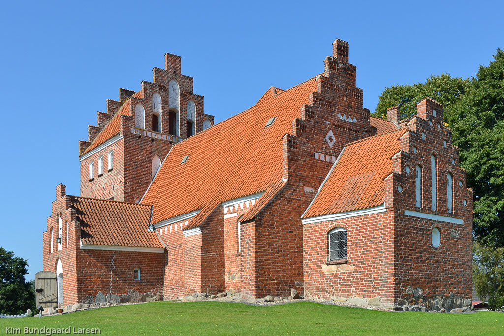 Rønninge Kirke foto 3