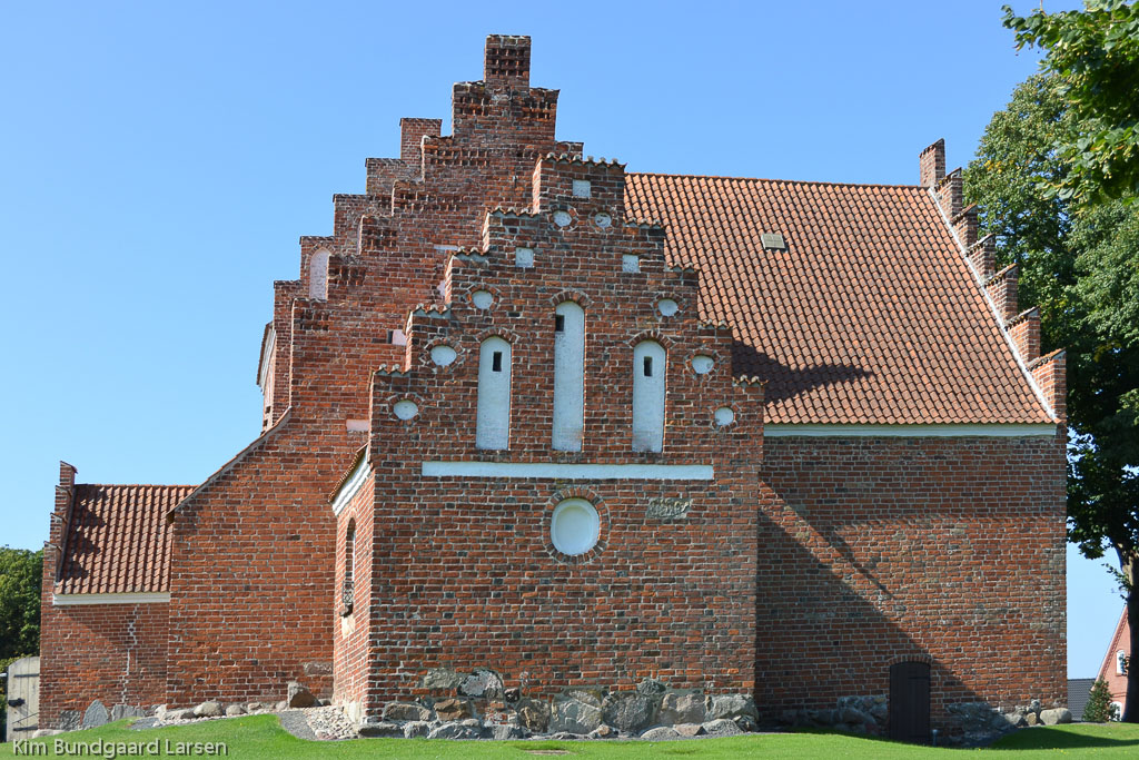 Rønninge Kirke foto 4
