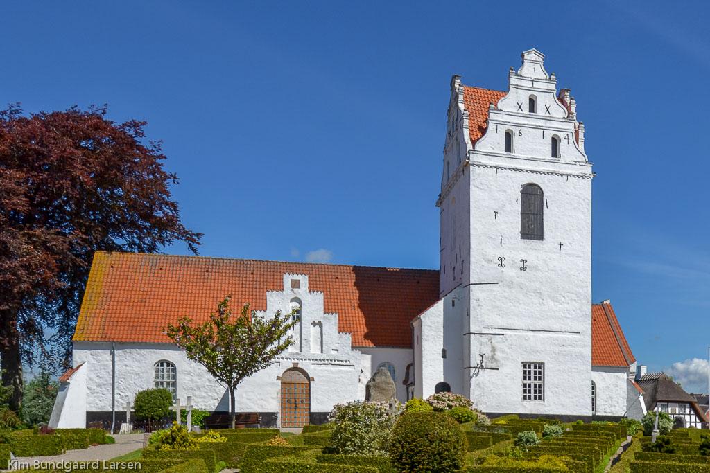 Ringe Kirke foto 1