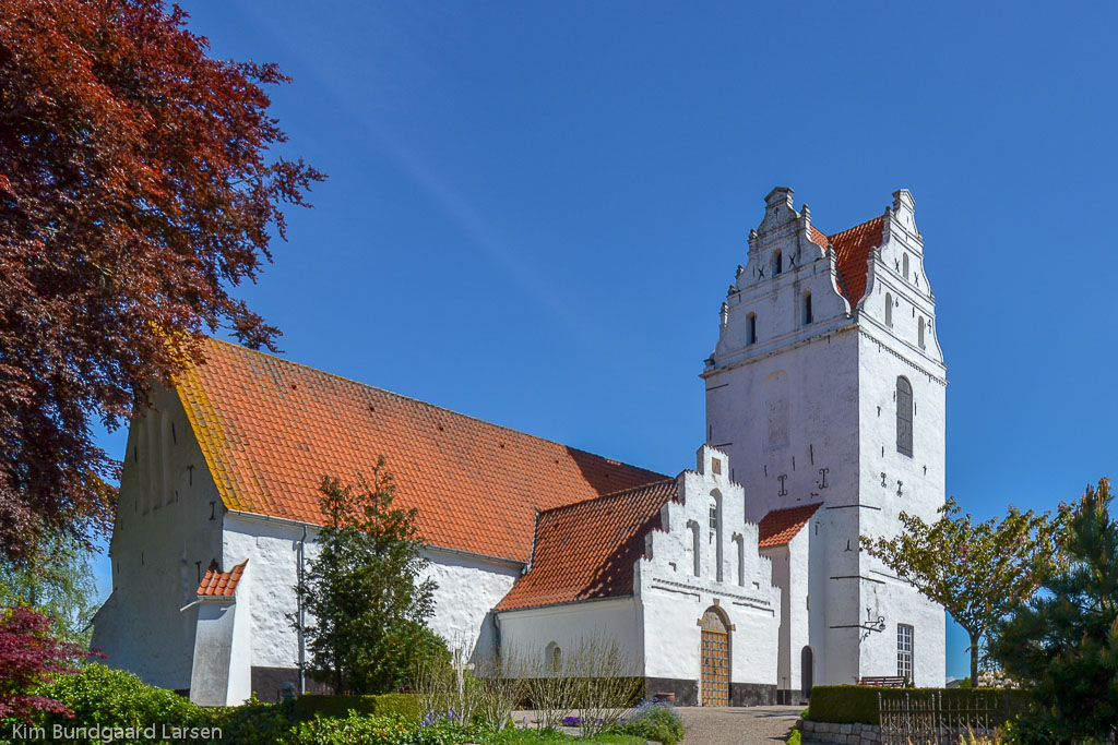 Ringe Kirke foto 2