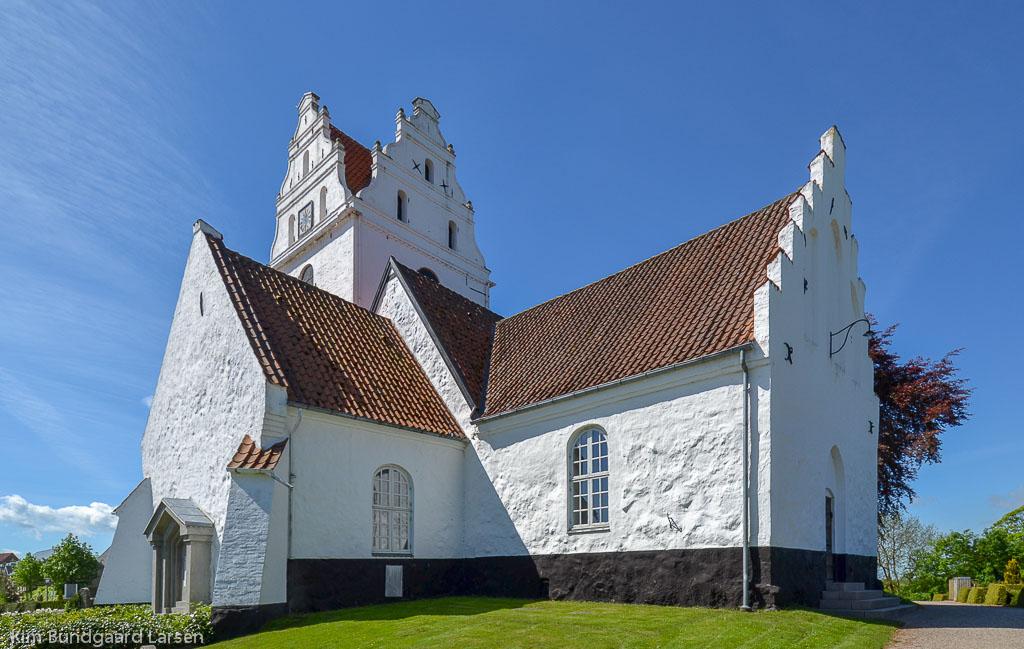 Ringe Kirke foto 3