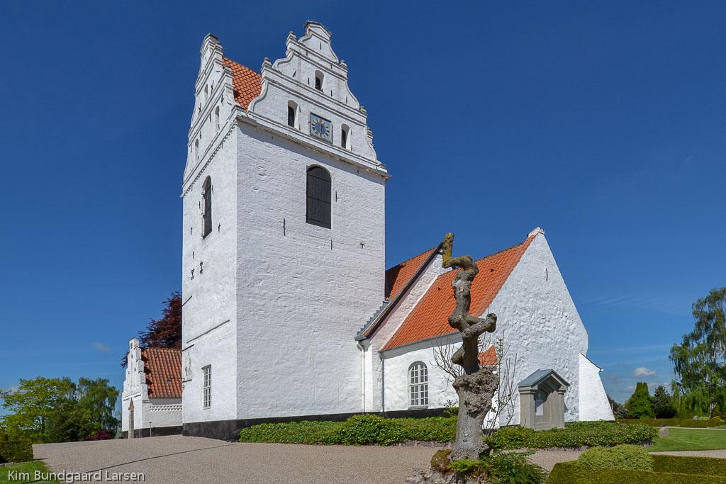 Ringe Kirke foto 4