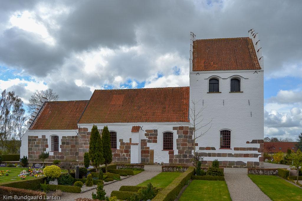 Rolfsted Kirke foto 1