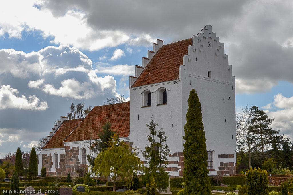 Rolfsted Kirke foto 3