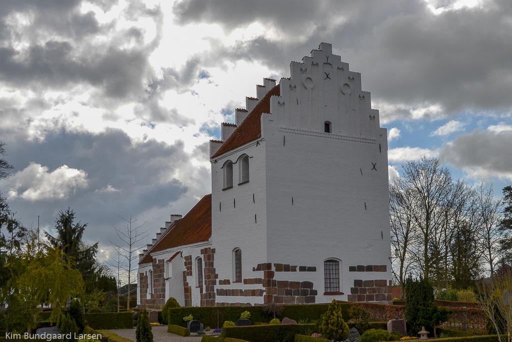 Rolfsted Kirke foto 4
