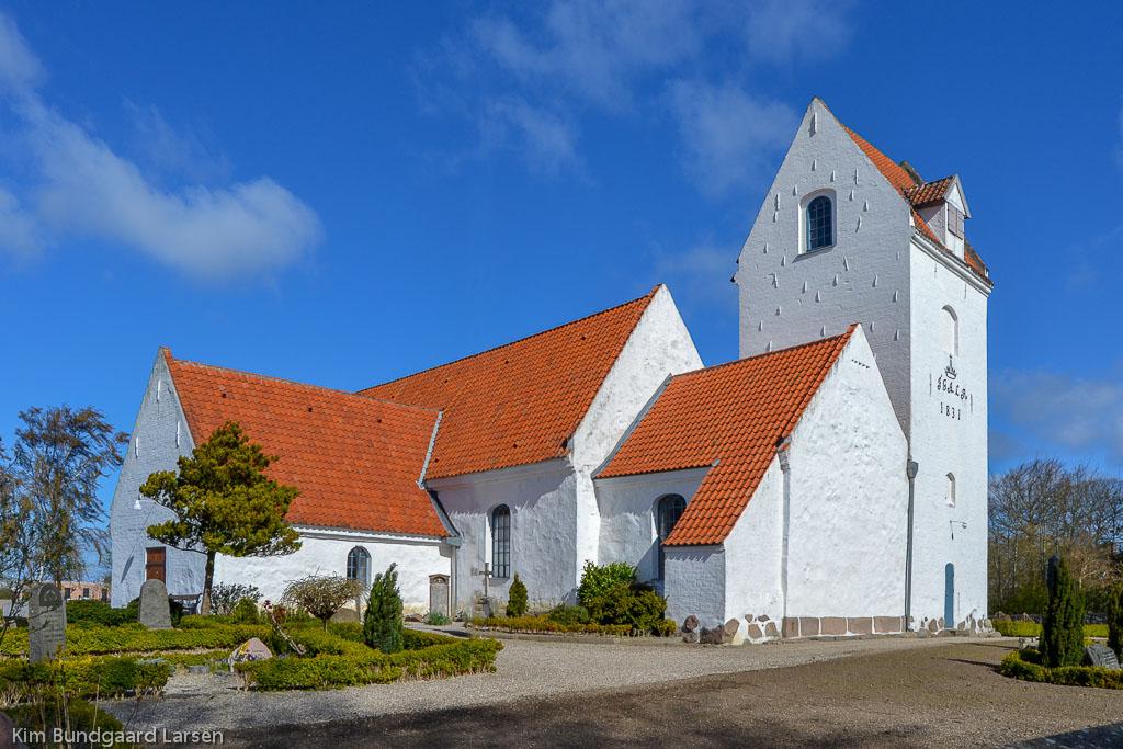 Simmebølle Kirke foto 3