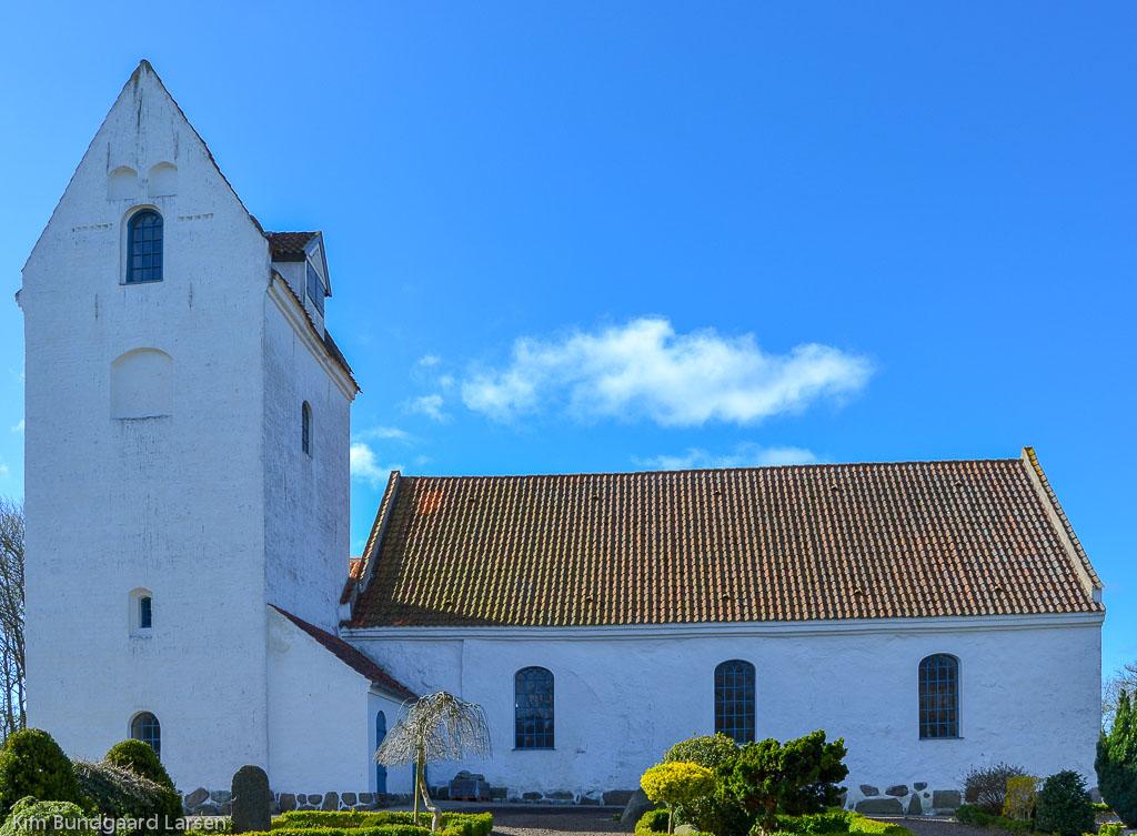Simmebølle Kirke foto 4