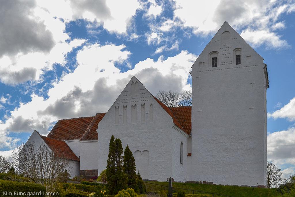 Snøde Kirke foto 3