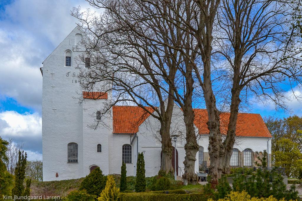 Snøde Kirke foto 4