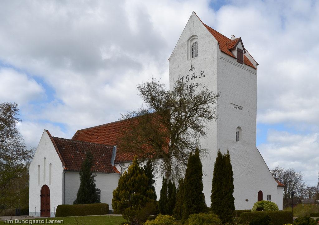 Stoense Kirke foto 1