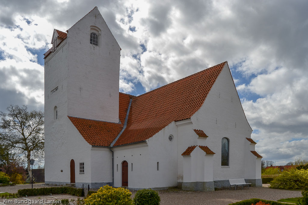 Stoense Kirke foto 2