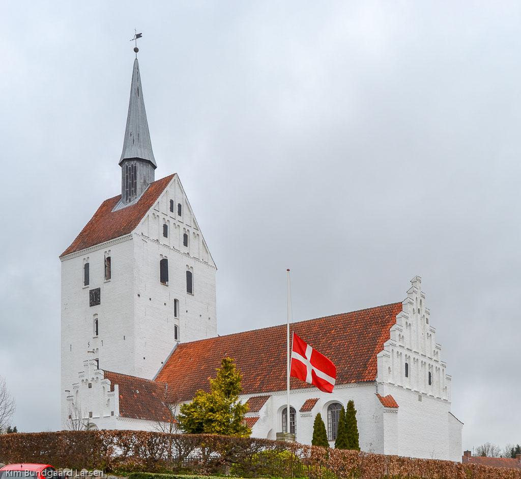 Svinding Kirke foto 1