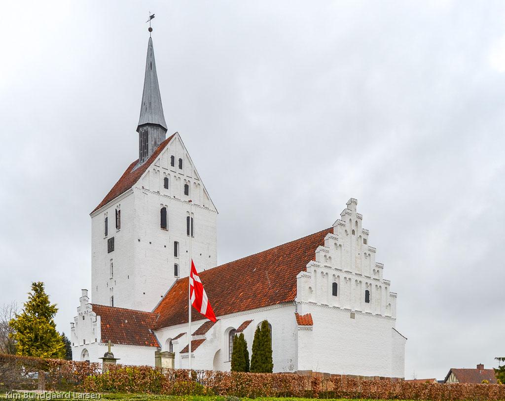 Svinding Kirke foto 2