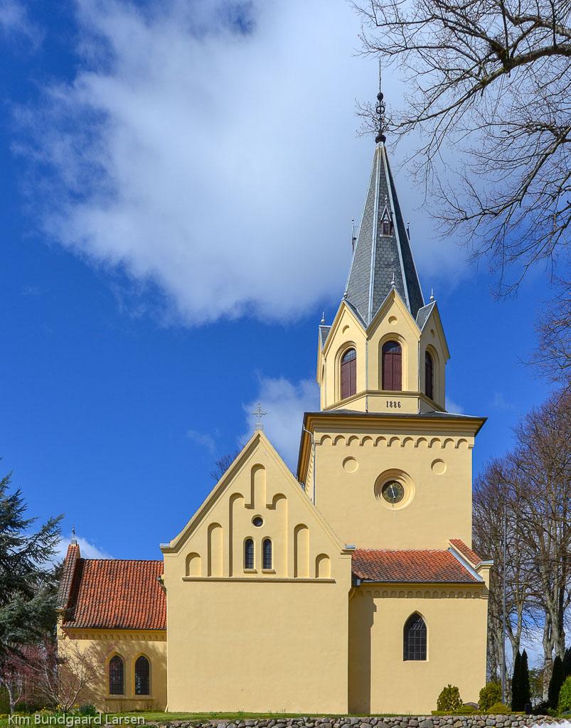 Tranekær Kirke foto 1