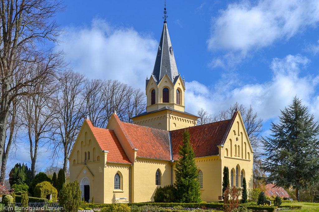 Tranekær Kirke foto 3