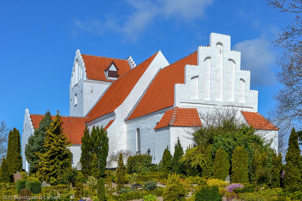 Tullebølle Kirke foto 1