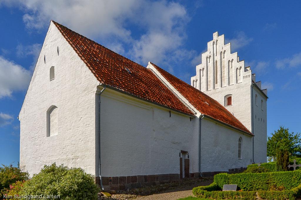 Udby Kirke foto 1