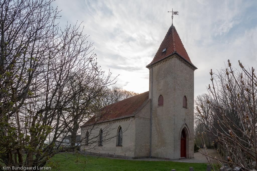Bågø Kirke