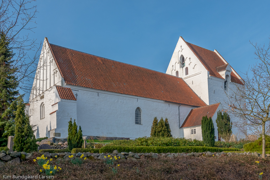 Barløse Kirke