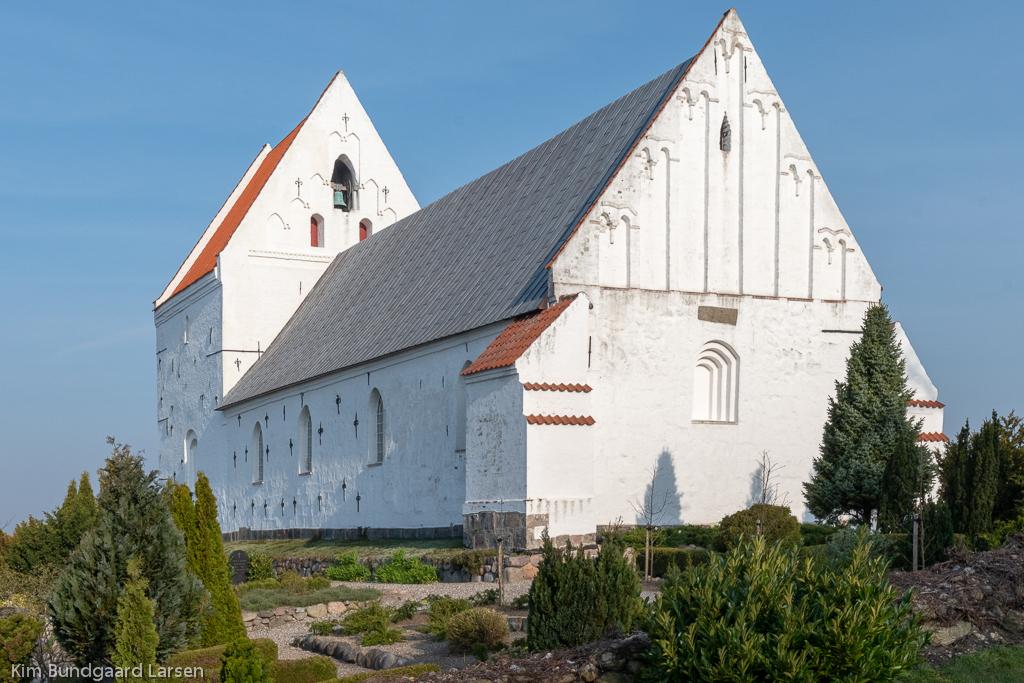 Barløse Kirke foto 1