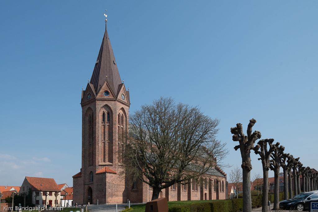 Vor Frue Kirke Assens
