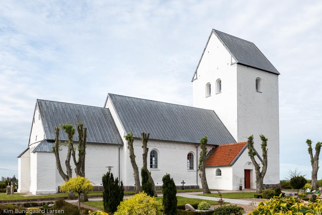 Bindslev Kirke foto 3