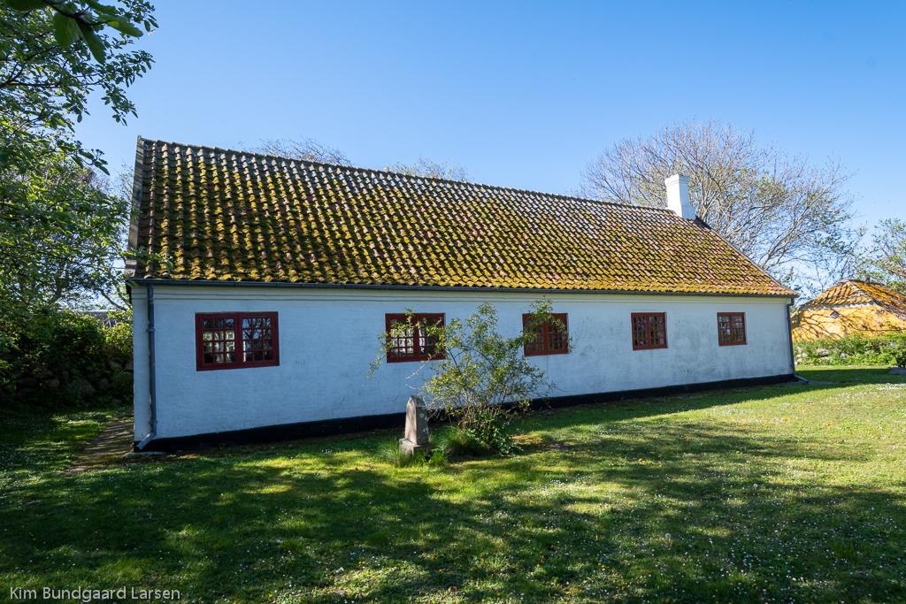 Hirsholmene Kirke 2