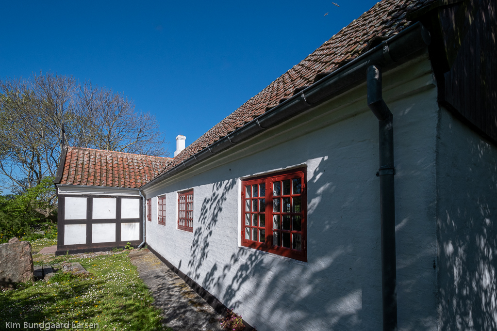 Hirsholmene Kirke 3
