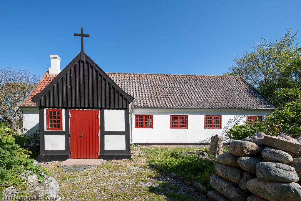 Hirsholmene Kirke 4
