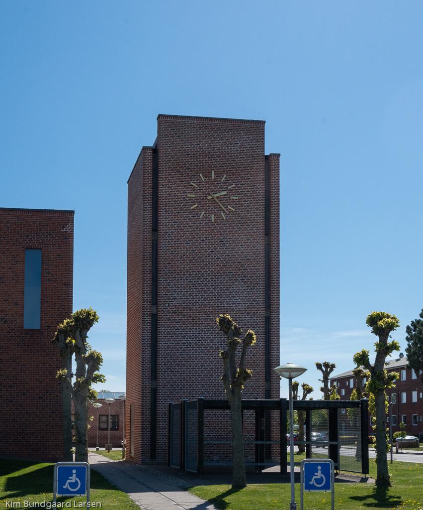 Abildgaard Kirke foto 2