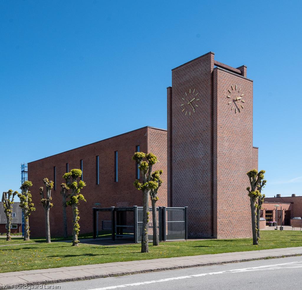Abildgaard Kirke foto 1