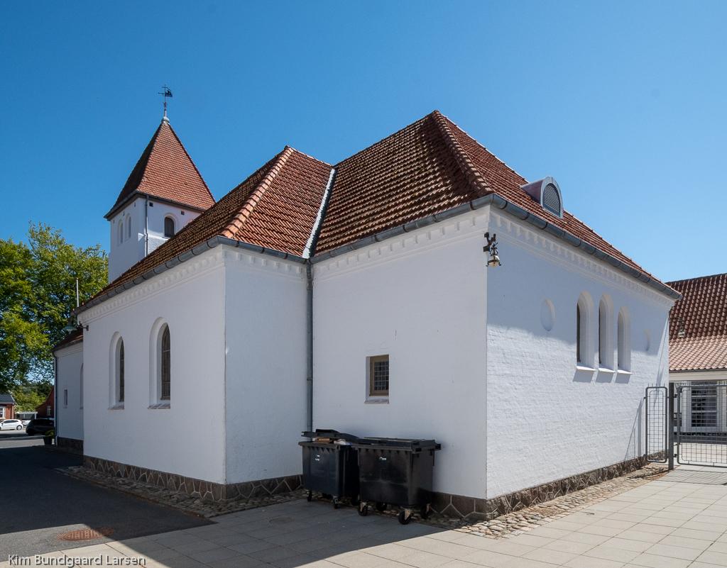 Bangsbostrand Kirke foto 2